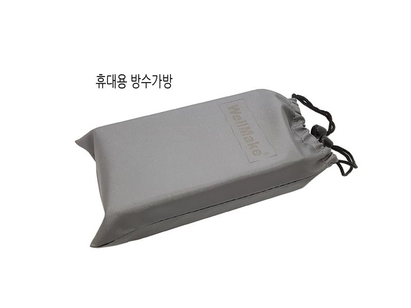 웰메이크 충전식 기포기(고용량/5.5L)